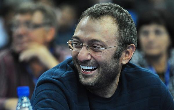 Сулеймана Керимова отпустили в Россию