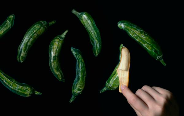 Ты не будешь это есть: Как производители подделывают яйца, мясо и другие продукты