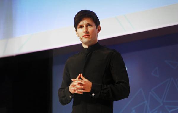 ICO Telegram: Павел Дуров майнит мировое господство