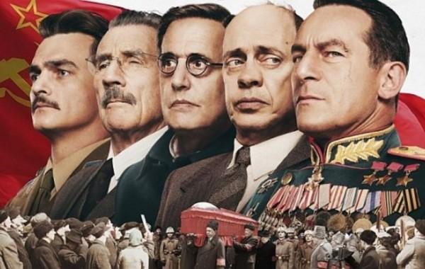 Минкульт запретил комедию «Смерть Сталина»