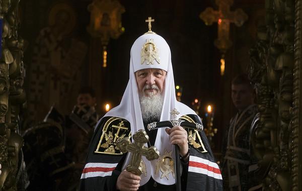 Патриарх Кирилл рассказал, что Русская церковь думает о биткоине