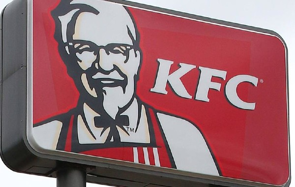 Символ KFC станет женщиной