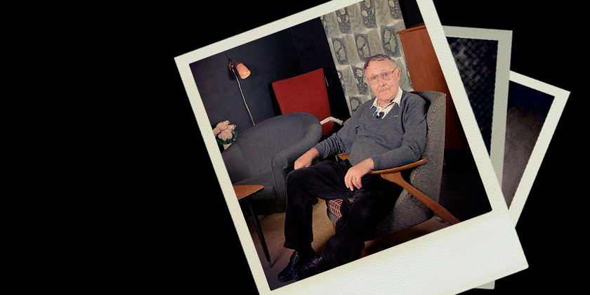«IKEA не идеальна»: Ингвар Кампрад — о деле своей жизни и о себе