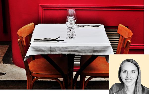Как найти инвестора для первого ресторана