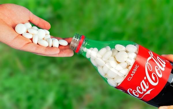 Прибыль Coca-Cola упала на 80% за год