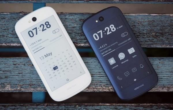 Производителя YotaPhone оценили в $155 млн
