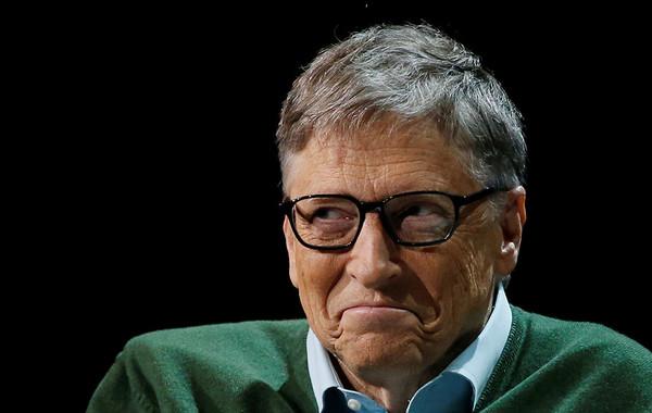 Билл Гейтс: «Криптовалюты убивают»