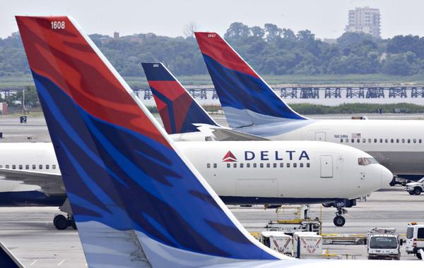 Delta перестанет летать в Россию