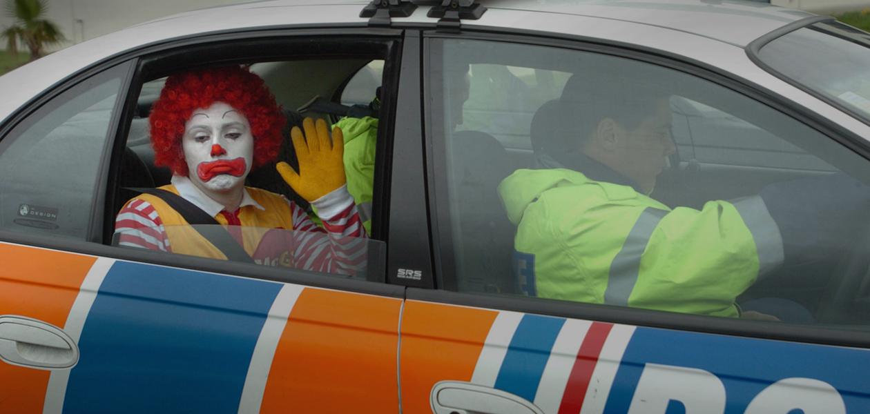 Унижение корпораций: Как простые люди судятся с Google, McDonald's и Philip Morris