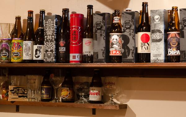 Крафтовое пиво может исчезнуть из-за борьбы с контрафактным алкоголем