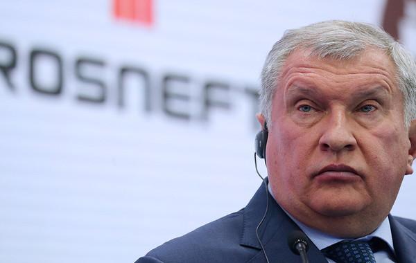 Китайцы отложили покупку акций «Роснефти»