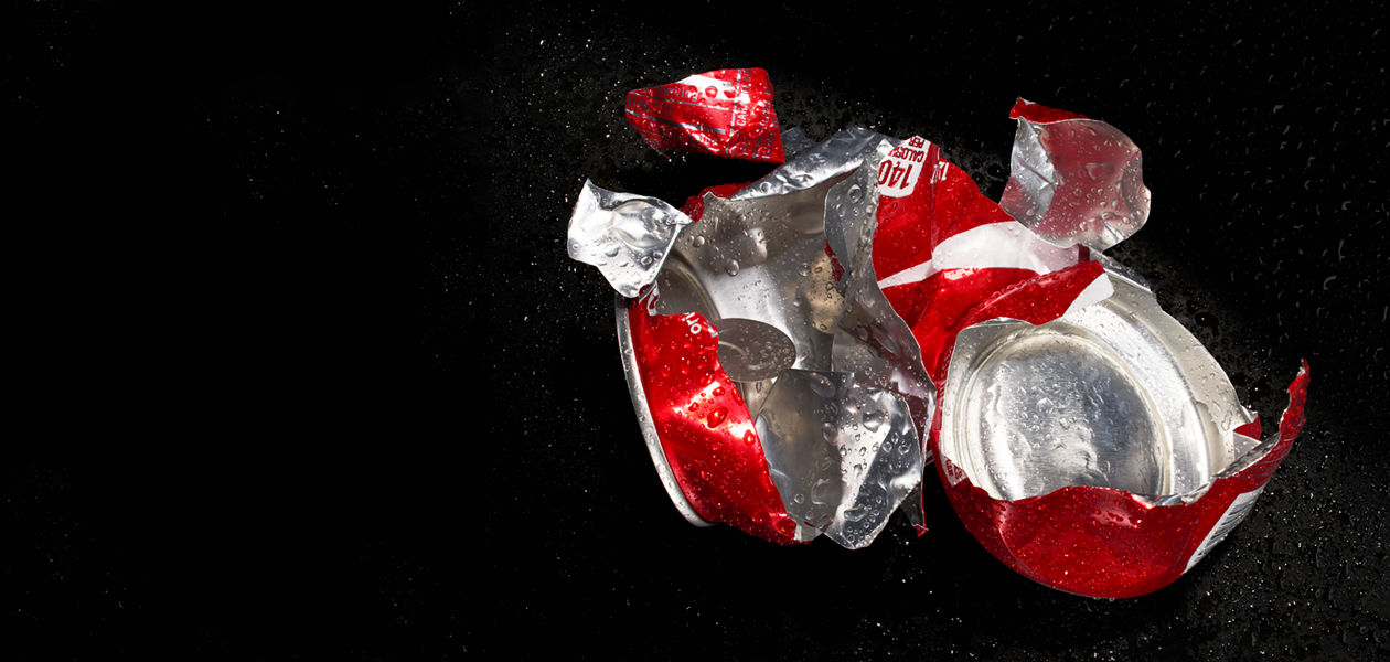 Мир разлюбил газировку. Coca-Cola, PepsiCo, ваши действия?