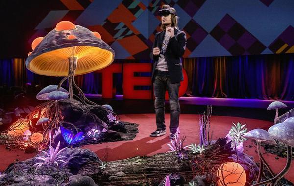 Как провести конференцию TEDх в России