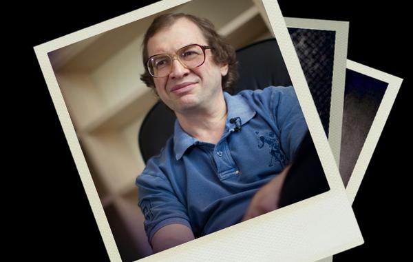 Сергей Мавроди: «Убийца говорил мне, что не видел более жестокого человека»