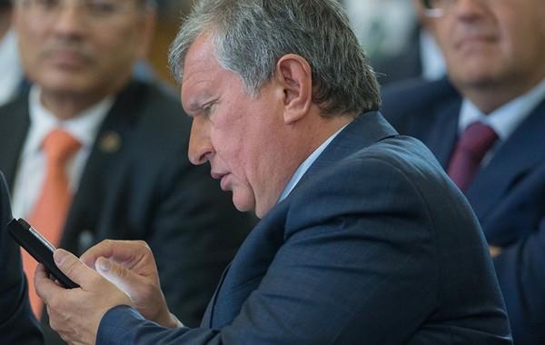 ЛУКОЙЛ обогнал «Роснефть» по капитализации (обновлено)
