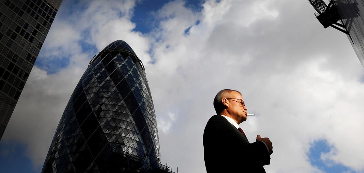 Как честному бизнесмену сохранить деньги на Западе. Объясняет Андрей Мовчан
