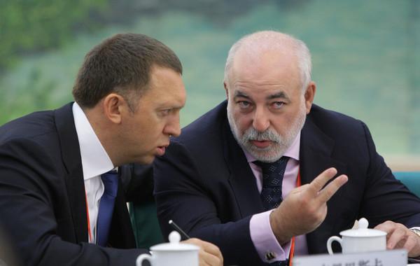 В России будут созданы офшоры для попавших под санкции олигархов