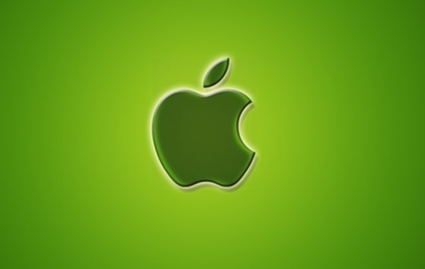 Apple полностью перешла на зелёную энергетику