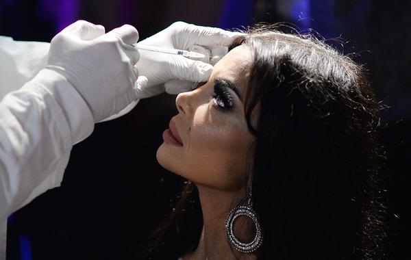 Ботокс: Как яд стал косметическим препаратом и создал рынок на $3 млрд