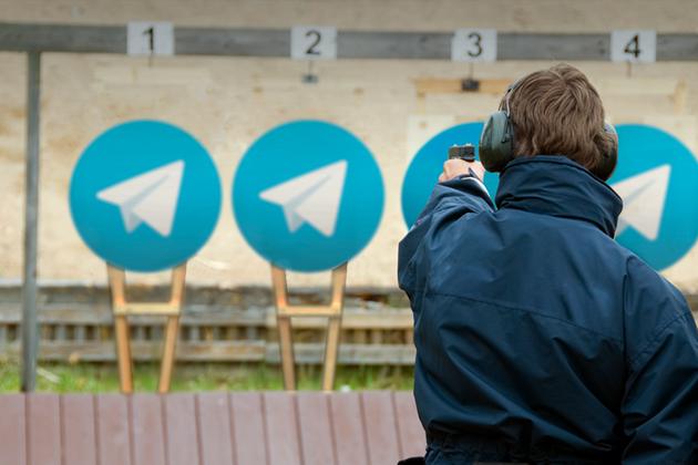 Telegram как ираньше доступен пользователям России — Дуров
