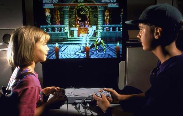 Как индустрия видеоигр порождает технологические стартапы