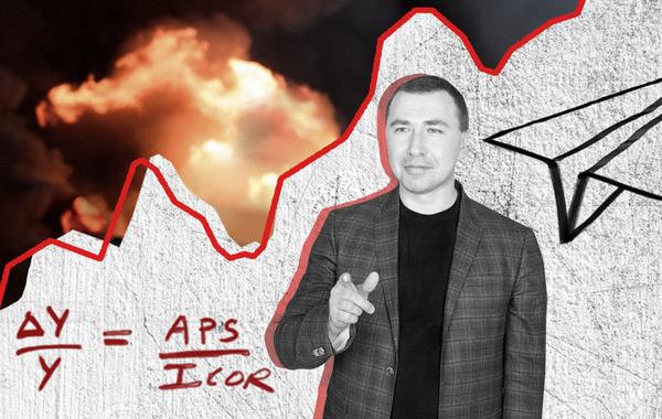 «После нас хоть потоп, при нас хоть пожар»: Telegram, аресты, санкции — глазами экономиста