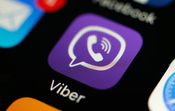 Министр связи допустил блокировку Viber