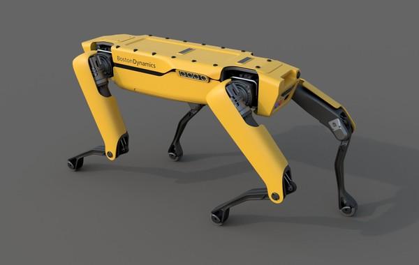 Роботы Boston Dynamics поступят в продажу