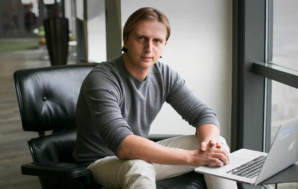 Николай Сторонский (Revolut): «Растём быстрее всех в Европе. Может, и в мире»