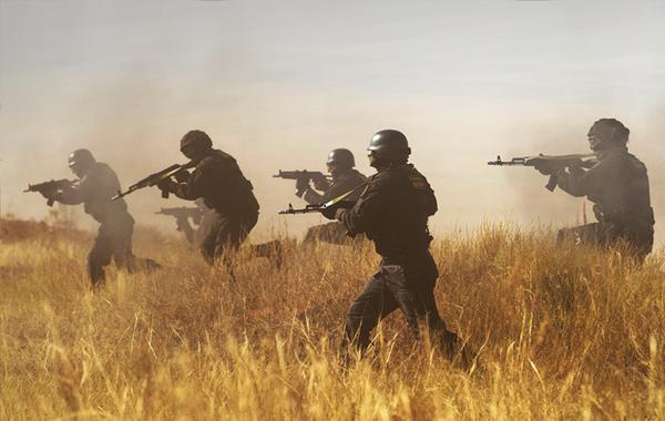 «Управление бизнесом по методикам спецназа». Как настроить себя на успех