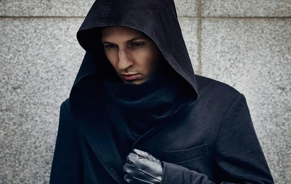 Павел Дуров поблагодарил Тима Кука и Apple за поддержку