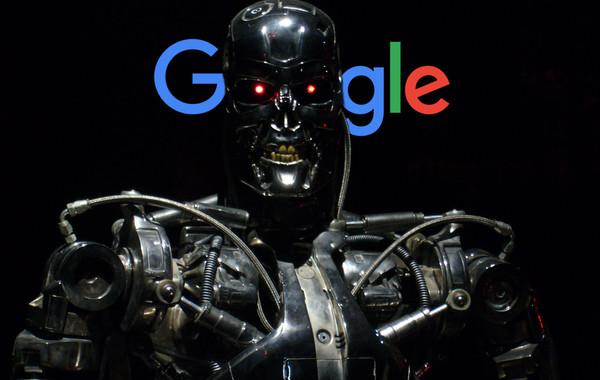 Google отказался от сотрудничества с Пентагоном