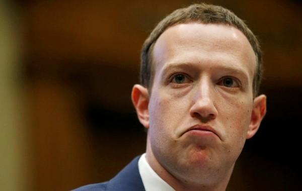 Facebook поймали на передаче персональных данных производителям смартфонов