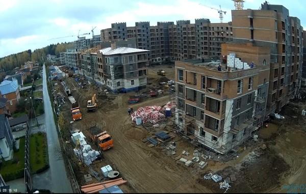 Объекты подмосковного застройщика-банкрота Urban Group достроит государство