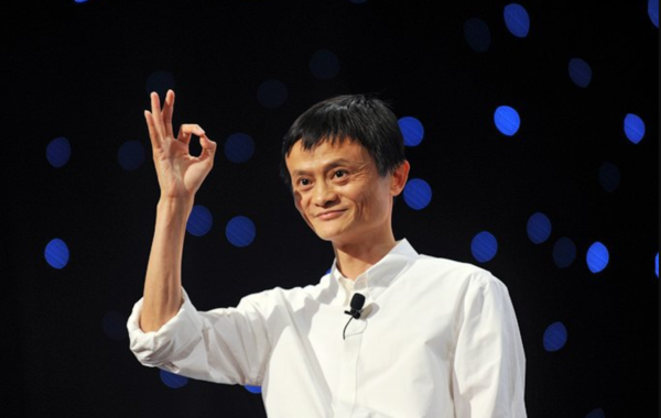 Финтех-стартап Джека Ма подорожал до $150 млрд
