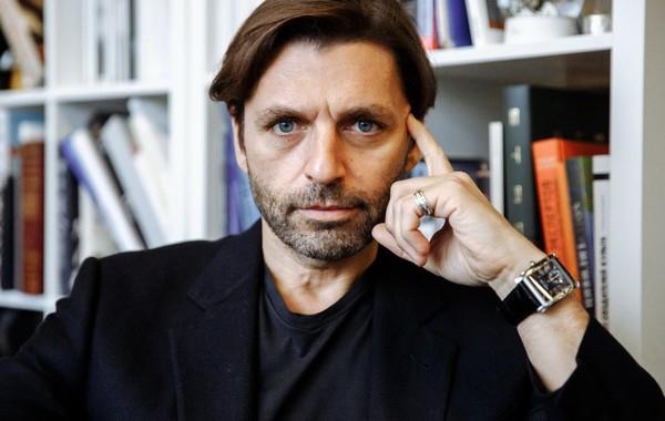 Николая Ускова уволили из Forbes. Он обвиняет владельца в цензуре и хочет судиться