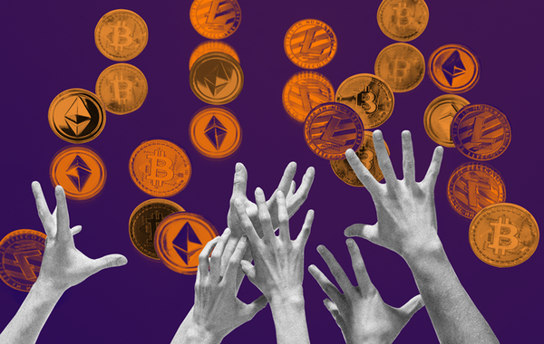 Криптвоюматика: Организатор ICO на $42 млн — о будущем индустрии