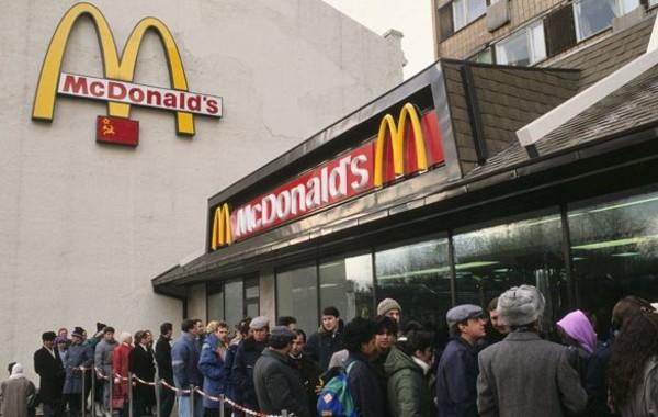 В КНДР может открыться McDonald's