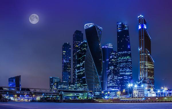 Апартаменты в небоскрёбах «Москва-Сити» начали дешеветь