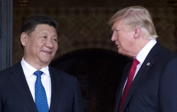 США начали торговую войну с Китаем