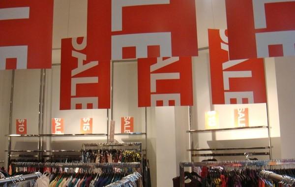 H&M может сжечь нераспроданную одежду стоимостью $4 млрд
