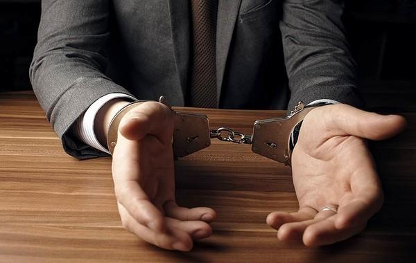 Бывшего топ-менеджера РВК арестовали по делу о хищении под видом инвестиций