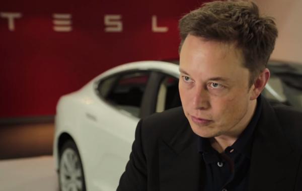 Илон Маск разоблачил вредителя в Tesla