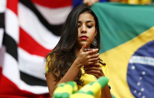 Трафик приложения для знакомств Tinder вырос в 11 раз во время чемпионата мира