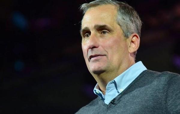 Гендиректора Intel уволили за роман с коллегой