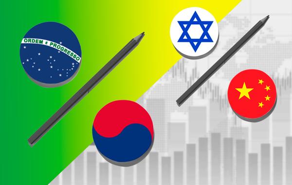 Как открыть бизнес в разных странах