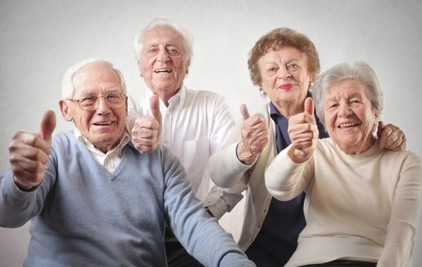 Эксперты оценили процент россиян, которые доживут до нового пенсионного возраста