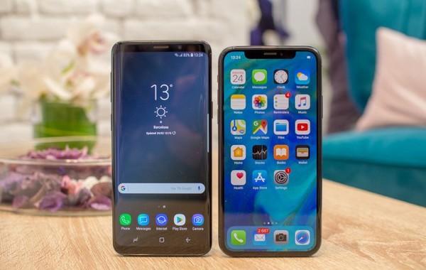 Apple и Samsung помирились