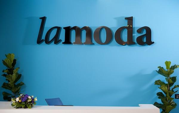 Lamoda откроет сеть магазинов одежды в Москве