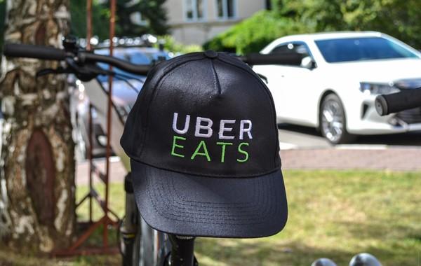 Российский Uber Eats закрылся